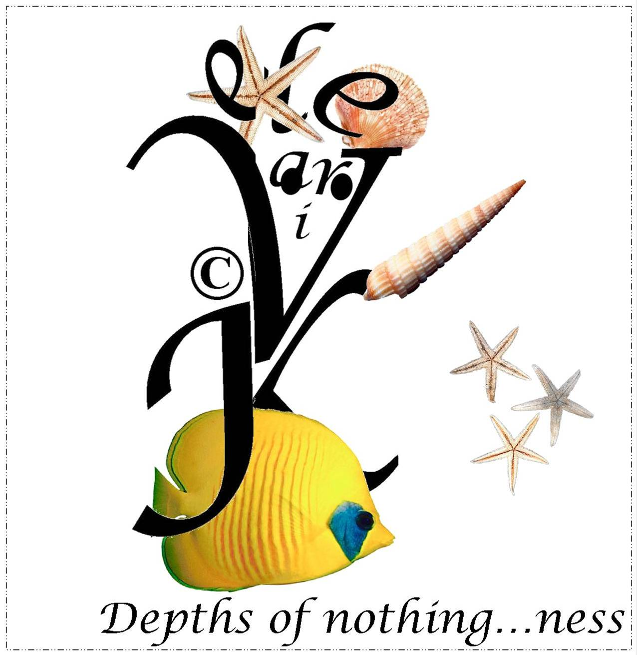 Depths of nothing...ness